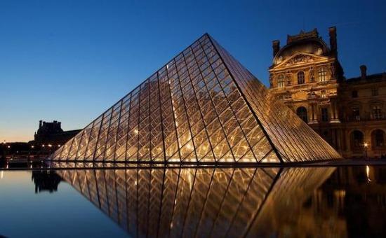 Topul celor mai vizitate muzee din lume