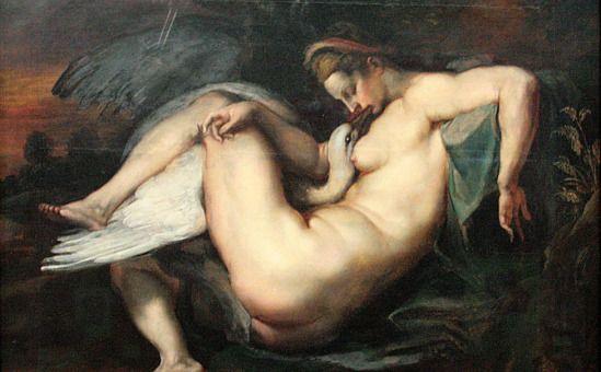 Erotismul în artă