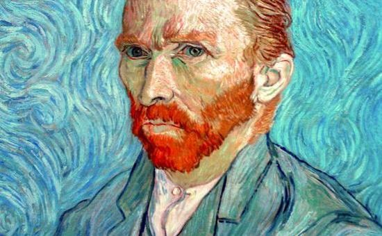 VINCENT VAN GOGH - PICTORUL NEDESCOPERIT
