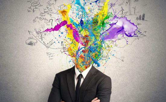 7 idei pentru a deveni mai creativ