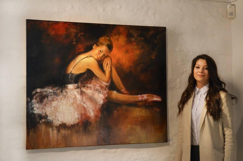 5 TINERI MOLDOVENI CARE TRĂIESC DIN ARTĂ